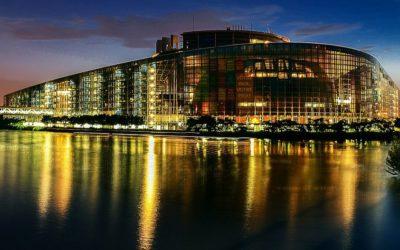 Dopis našim poslancům v Evropském parlamentu kvůli kávovým kapslím