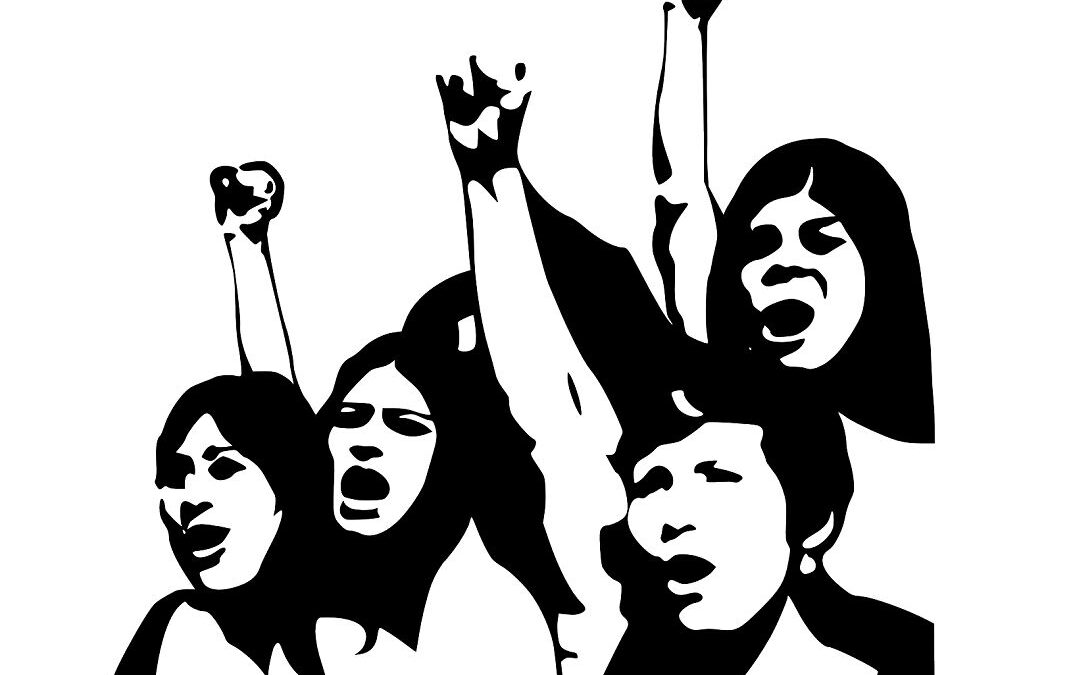 Aktivisté, extremisté, policisté…a média