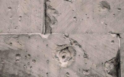 Vědci zkoumají využití CO2 při výrobě betonu